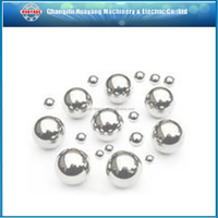 sell steel ball made in China