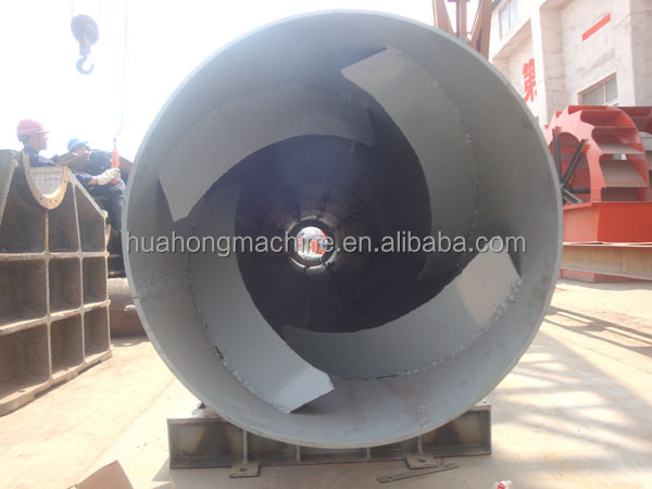Strongly recommend Huahong brand Rotary drier , rotary dryer for sand mining , coal , slurry