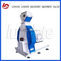 Feed Mixer poultry feed hammer mill luodate machinery