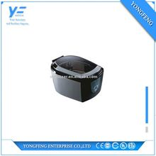 ISO certified 1.3L digital heating ultrasonic cleaner