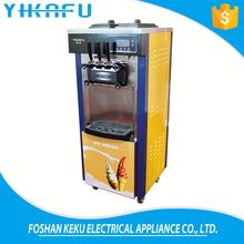 Hot Selling Strong keep-fresh ice cream machine