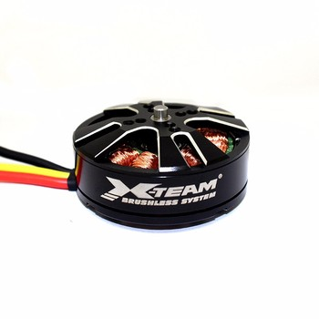 X-Team XTO-4108 Outrunner Brushless Rc Motor for RC Multicopter Quadcopter Drone