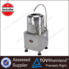 Kitchen Equipment 8kg Automatic Commercial Potato Peeler Machine