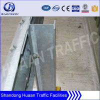 Guardrail standard specification