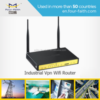 F3434 industrial 3g wifi router wireless router range wireless router for industrial electric power
