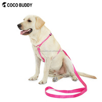 Heavy Extra Large Pink Truelove Pet Dog Harness H Style 9 Colors OEM