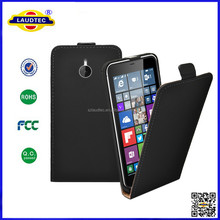 Vertical Style PU Leather Flip With Card Slot Case Cover For Microsoft Lumia 640,640 XL
