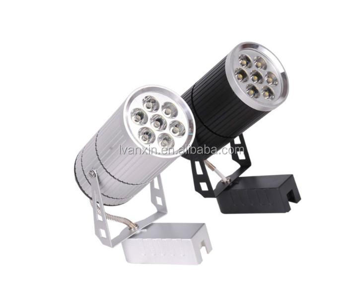 3 years warranty High lumen commercial citizen cob led track light