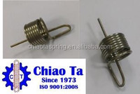 OEM ODM particular compression spring made in Taiwan Chiao Ta Spring