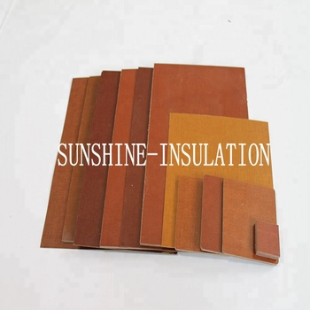 High quality custom temperature application phenolic resin sheet