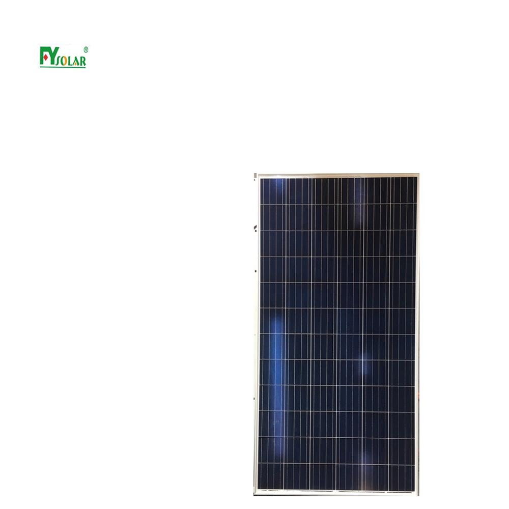 China best PV supplier <strong>poly</strong> 310w 320w 360 watt solar panels for industry