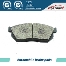 High Durable Automobile Parts Disk Pad For Honda City Accessories
