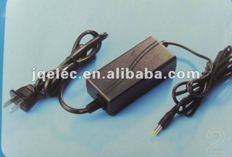 D cell battery charger
