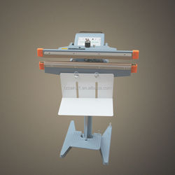 Hot sale SF-300 Common type simple foot sealer for pp bag
