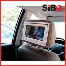 9 Inch Video On Demand Entertainment System For Bus