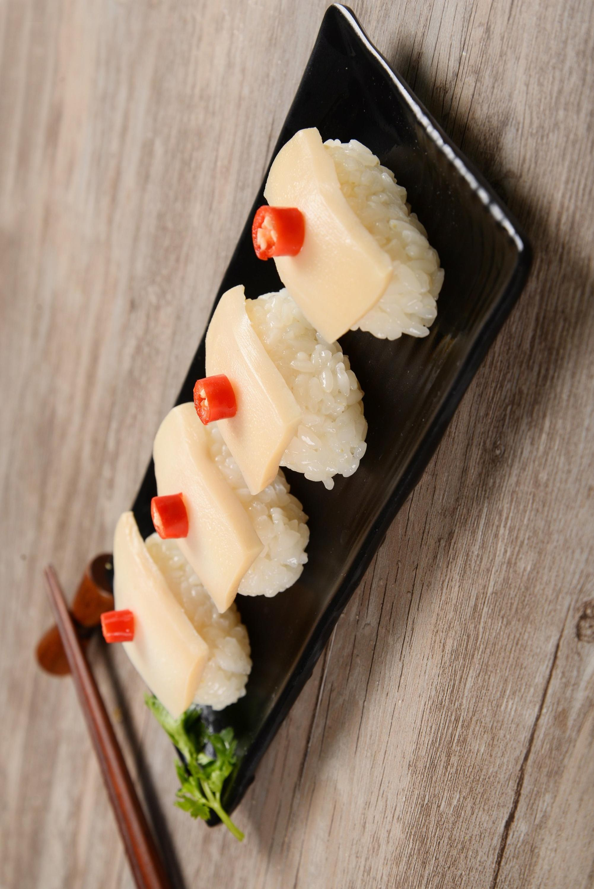 sushi Imitation Abalone Slices