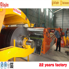 steel coil slitter rewinder machine