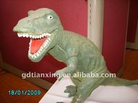 latex dinosaur king toys