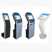 17 Inch Queue System Wireless Ticket/Ticket Dispenser for Queue Management System