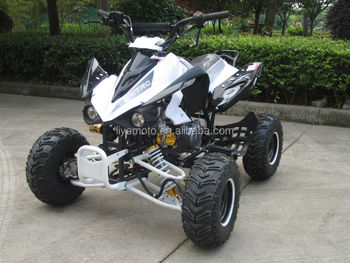 4 STROKE ELECTRIC START 110cc 125CC ATV QUAD
