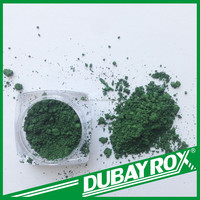 Recommended Products Green Chrome Oxide Powder Pigment for Vitreous Enamel
