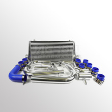 FRONT MOUNT INTERCOOLER KIT FOR TOYOTA CELICA 2.0 TURBO GT4 GT FOUR ST185 ST205