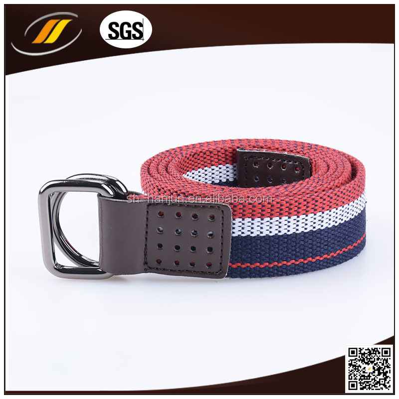 Man Jeans Skinny Ladies Pant Elastic Unisex Braided Belt