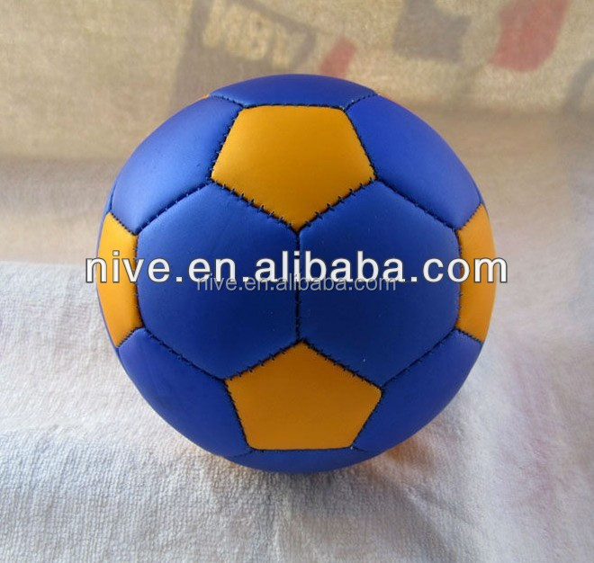 Size 5 pvc cheapest price promotional soccer ball/football