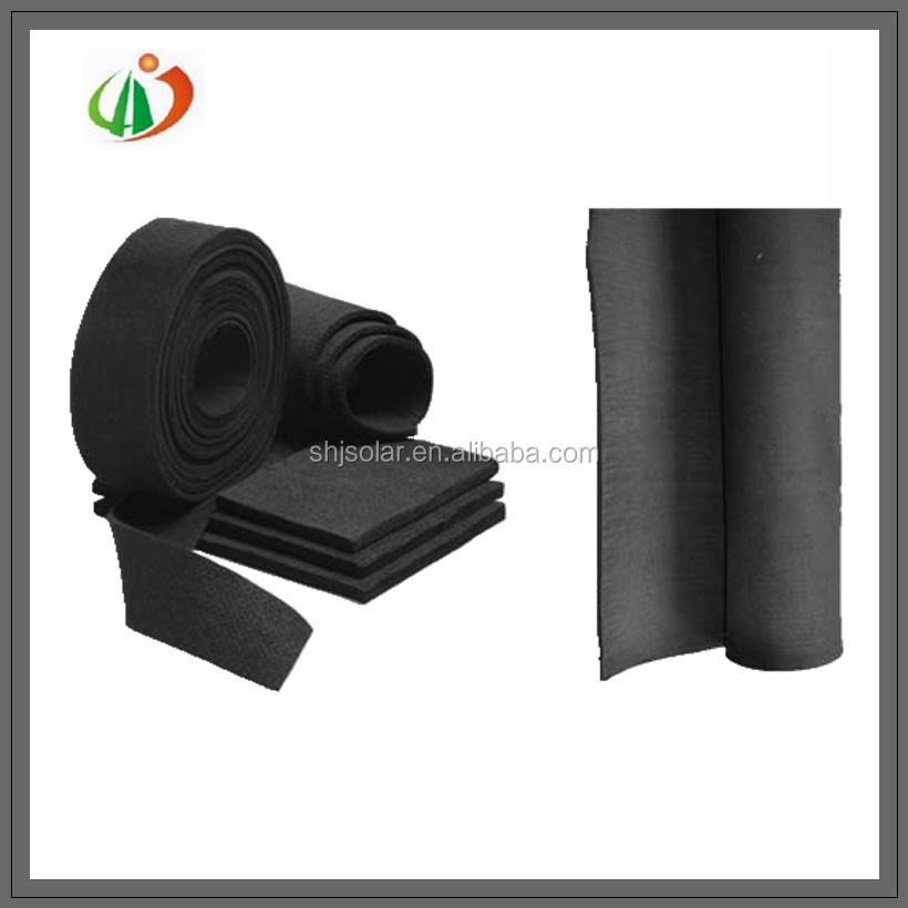 Pyrolytic Graphite sheet roll