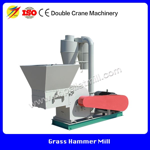 Special designed grass,corn stalks,rice straw,weed grinder machine for making sheep feed