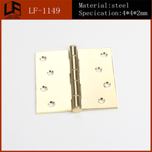 Alibaba china wooden boxes brass cabinet door hinge