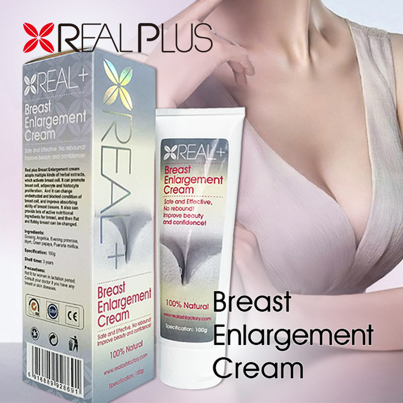 Magic Enlarge Enhance Breast Cream Bigger Boobs Firming Lifting Bust up 100g