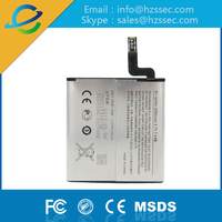 Low price lithium battery for nokia Lumia625 625H 720T 720