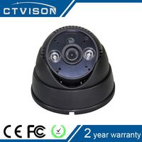 New style First Grade tf card clock mini hidden cctv camera