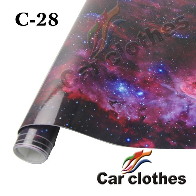 1.52x30m Stickers And Decals Vinyl Film Camouflage Auto Car Bubbles Free Wrap