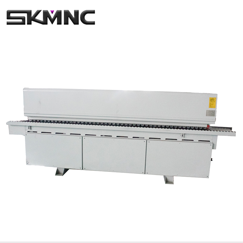 metal table melamine edge banding machine for furniture woodworking