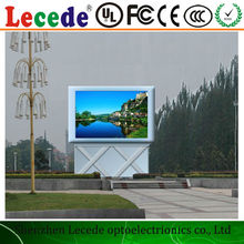 Hot Sale Indoor and Outdoor LED Sign Good LED Open and Closed Sign New LED Products For 2015 Advertising LED Display