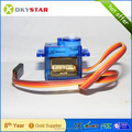 SG90 Micro Servo 180 Degrees For Boat Car/ Plane/Helicopter/Robot
