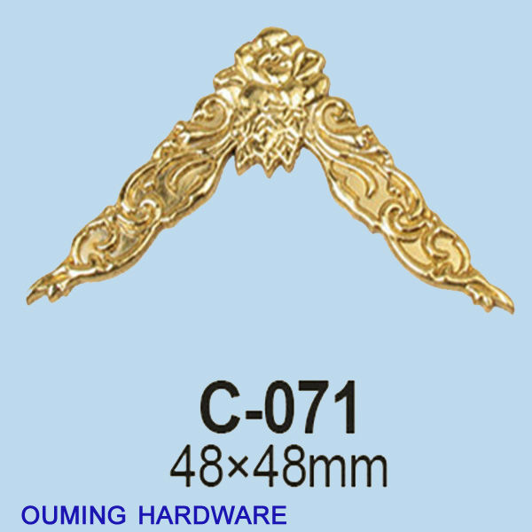hot selling case decoration accessories