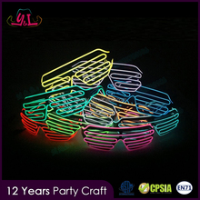 2016 Trending Products Led Light Party Glasses Party Supply