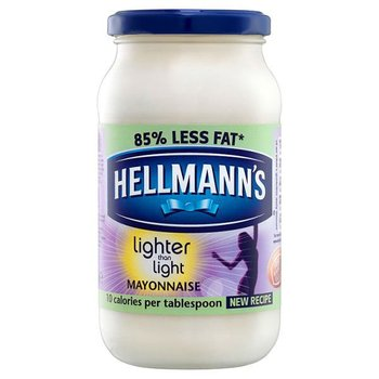HELLMANNS Extra Light Mayonnaise