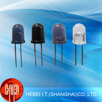 940nm Photodiode & Infrared Emitting Diode