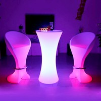 Manufacturer for LED bar furniture,luxury LED bar table,fantastic bar counter