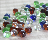 Colored Wholesale Glass Marbles For Sale