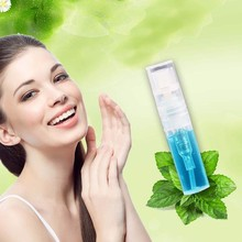 2016 Newest 2 ml Mint Mouth Spray, Moisturizing Spray Using Fresh Your Breathing