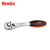 Ronix Hand Tool 1/2'' Ratchet Handle Wrench Straight Ratchet Handle Model RH-2634