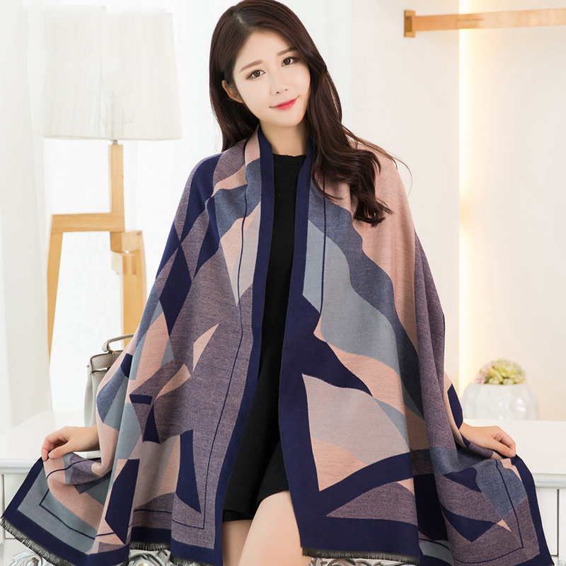 2016 winter new product women scarf oversized 100%viscose scarf shawl pashmina shawl and scarves wholesale