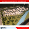3d animation rendering architecture model , 3d scale model