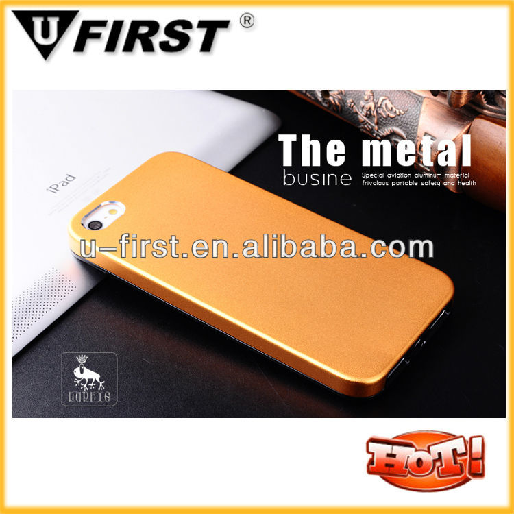 Hot selling metal bumper for iphone5