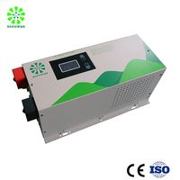 2000VA DC to AC pure sine wave power inverter